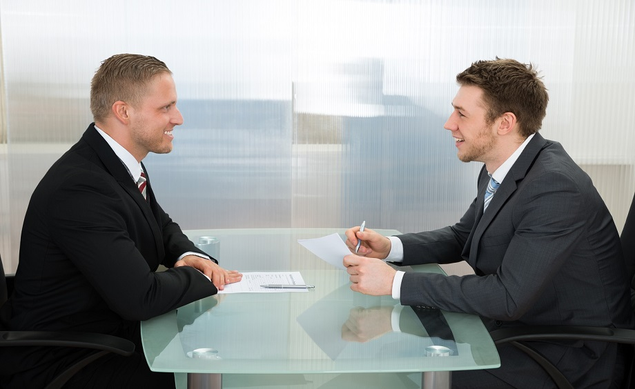 vCandidates.com - For job interviews, prepare examples of your accomplishments related to the job description.