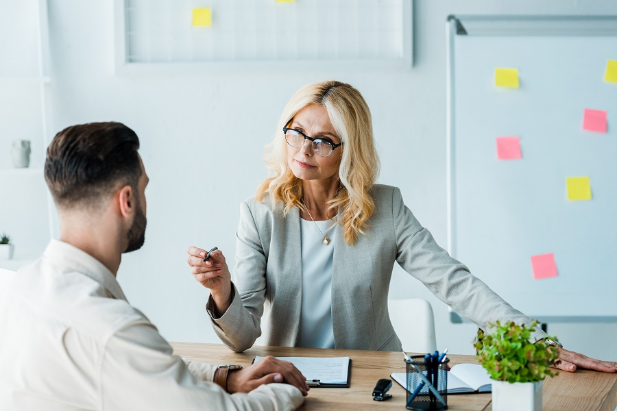 vCandidates.com - Clear, compassionate communication of what employers can offer their employees is important during times of heightened anxiety.