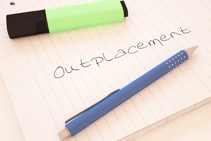 vCandidates.com - Outplacement services are an important part of helping employees when furloughed or laid off.